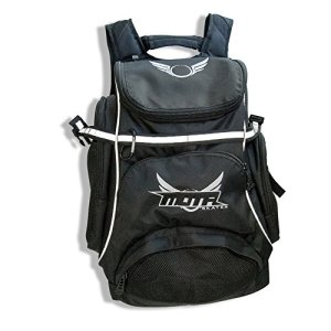 Mota Roller Derby Skate Backpack