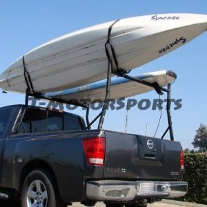 Boat Surf Ski Roof Top Mount Car SUV Crossbar