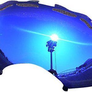 Zero Replacement Lenses For Oakley Splice Snow Goggle