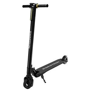 Pro Adult Electric Scooter with Extended Range