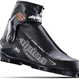 Alpina Sports T30 Touring Cross Country Nordic Ski Boots
