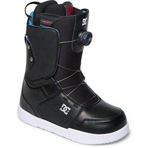 DC Men's Scout Snowboard Boots