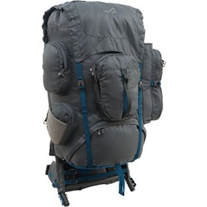 ALPS Mountaineering Zion External Frame Pack