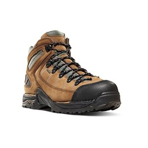 "Danner 453 5.5"" Dark Tan Outdoor Boots (45364) 