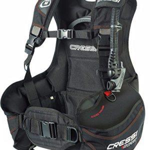 Cressi Start Jacket Style BCD
