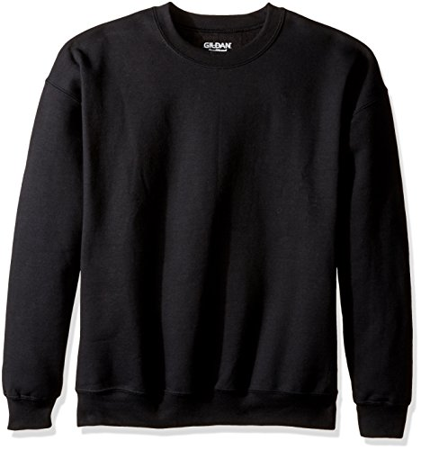 Gildan Men's Heavy Blend Crewneck Sweatshirt