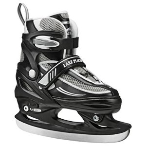 Lake Placid Summit Boys Adjustable Ice Skate