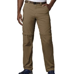 Columbia Men's Silver Ridge Convertible Pant