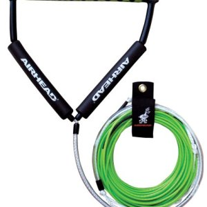 Airhead Spectra Thermal Wakeboard Rope, 4 section