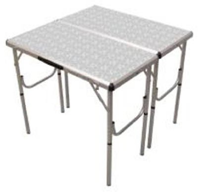 Coleman Pack-Away Outdoor 4-in-1 Table