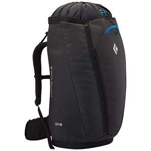 Black Diamond Creek 50 Backpack - Black Medium/Large