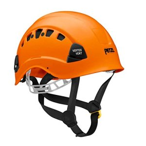 PETZL - Vertex Vent, Ventilated Helmet for Work at Height