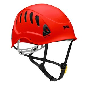 Petzl - ALVEO VENT, Ventilated Helmet for Rescue Work