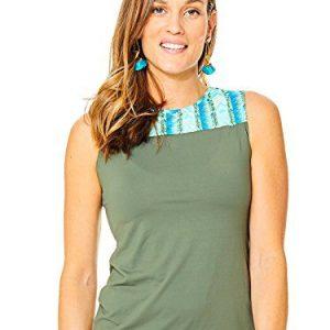 CARVE Designs Womens Savannah Rashguard