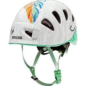 EDELRID - Shield II Softshell Climbing Helmet
