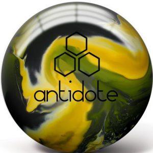 Pyramid Antidote Bowling Ball
