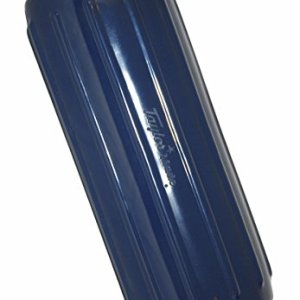 Taylor Made Products Big B Inflatable Vinyl Boat Fender with Center Rope Tube