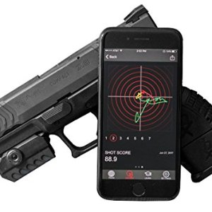 MantisX Shooting Performance System