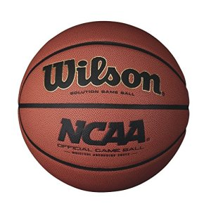 Wilson NCAA Official Game Basketball, Official - 29.5""