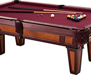 Fat Cat Reno II 7.5-Foot Billiard/Pool Game Table