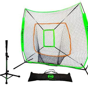Baseball & Softball Net for Hitting & Pitching Heavy Duty