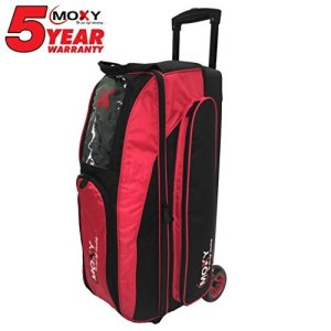 Blade Triple Roller Bowling Bag