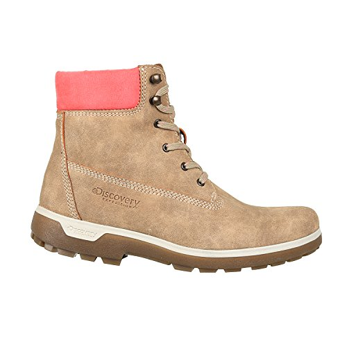 Discovery Expedition Womens Boot