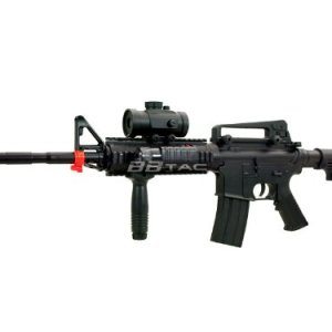 M83 Full and Semi Automatic M4 Electric Airsoft Gun Full Tactical