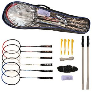 Python Ultimate Badminton Starter Set (Kit)