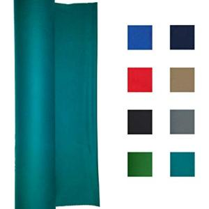 21 Ounce Pool Table Felt - Billiard Cloth