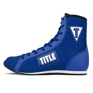 Title Boxing Innovate Mid Boxing Shoes