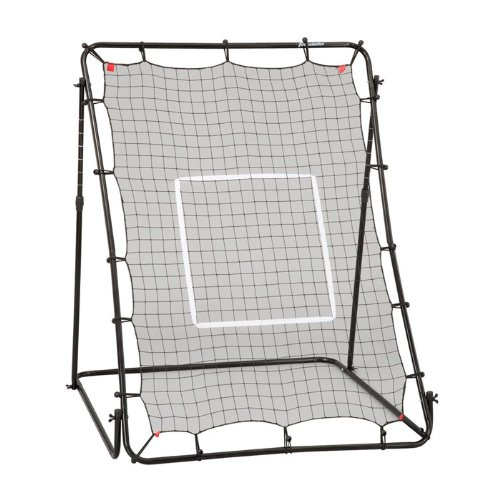 Baseball Training Aid Pitch Back Pitching Net Target Practice Outdoor Equipment
