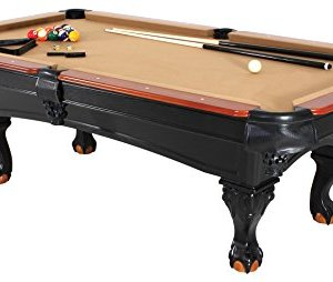Minnesota Fats Covington 7.5' Billiard Table