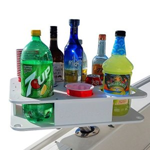 Docktail Boat Bar & Ultimate Marine Cup & Bottle Holder
