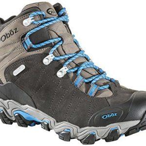 Oboz Bridger Mid BDry Hiking Boot - Men's