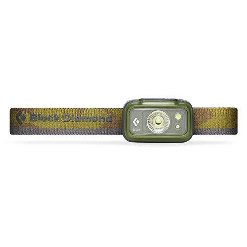 Black Diamond Cosmo 225 Headlamp - Dark Olive