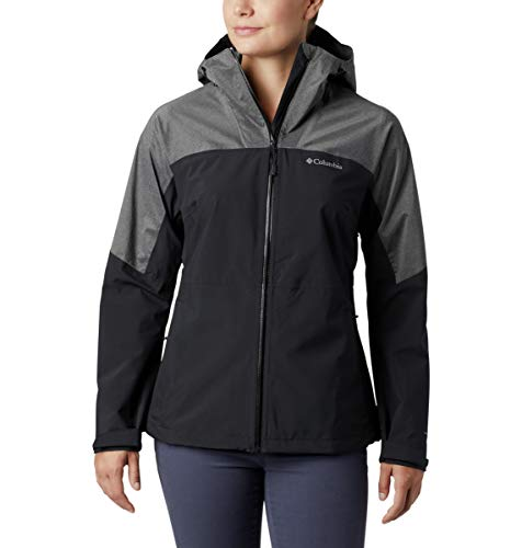 Columbia Women's Evolution Valley II Jacket, Waterproof & Breathable
