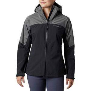 Columbia Women's Evolution Valley II Jacket, Waterproof & Breathable