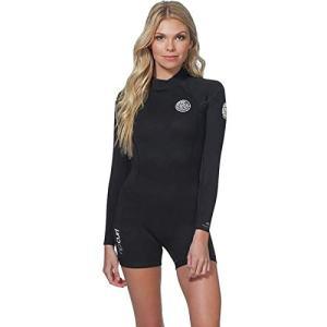 Rip Curl Dawn Patrol 2/2 Long Sleeve Springsuit Wetsuit