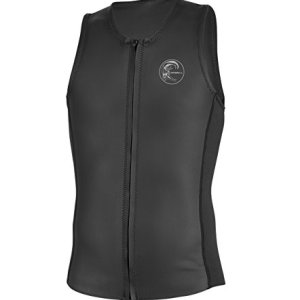 O'Neill Men's O'riginal 2mm Full Zip Vest