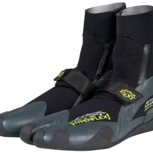 Hyperflex AMP 5mm Split Toe Boot, 11 - Surfing, Windsurfing & Wakeboarding