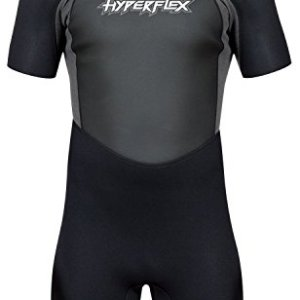 Hyperflex Men's Access 2.5mm Back Zip Spring Suit