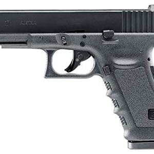 Elite Force Glock 17 Gen3 Blowback 6mm BB Pistol Airsoft Gun, Clamshell Packaging