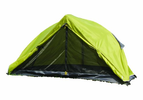 Texsport First Gear Single One Person Three Season Backpacking Tent