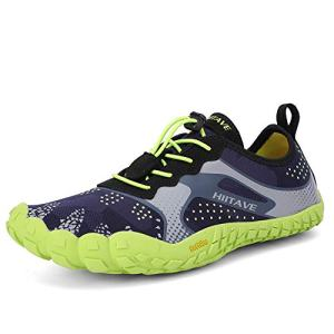 ALEADER Women's Water Hiking Shoe, Breathable, Wet-Traction Grip