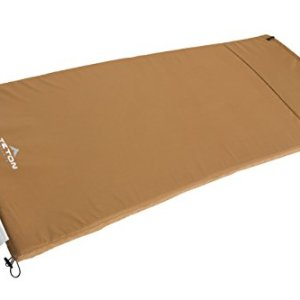 TETON Sports Camp Pad; Lightweight Foam Sleeping Pad for Camping