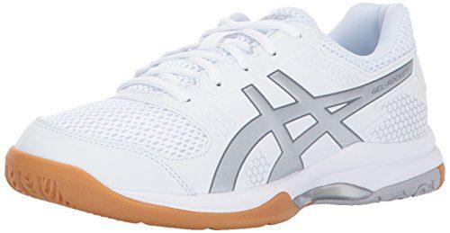 ASICS Women's Gel-Rocket 8 Volleyball Shoe