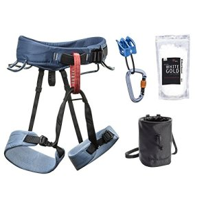 Black Diamond Women's Momentum Harness Package