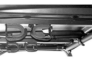 "Great Day Quick-Draw Overhead Gun Rack - UTV's with 23""-28"" Rollbar Depth (QD850-OGR)"