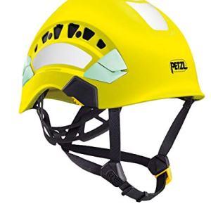 PETZL - Vertex Vent Hi-Viz, Yellow
